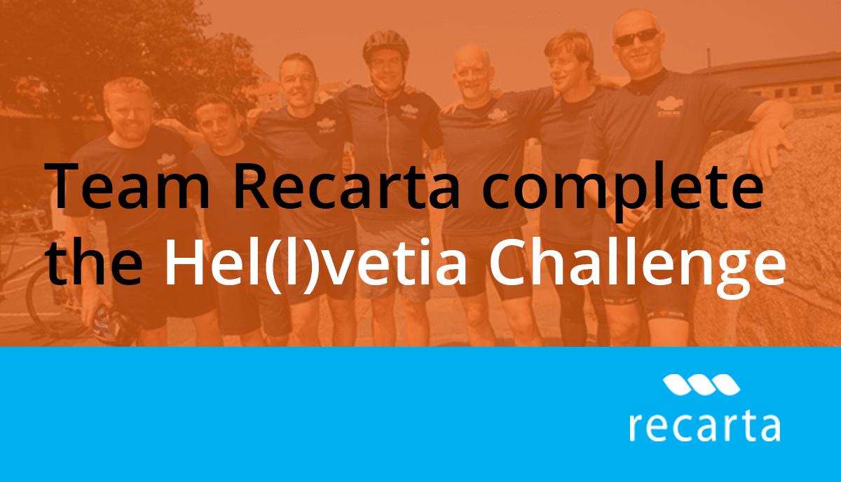 Hellvetia Challenge